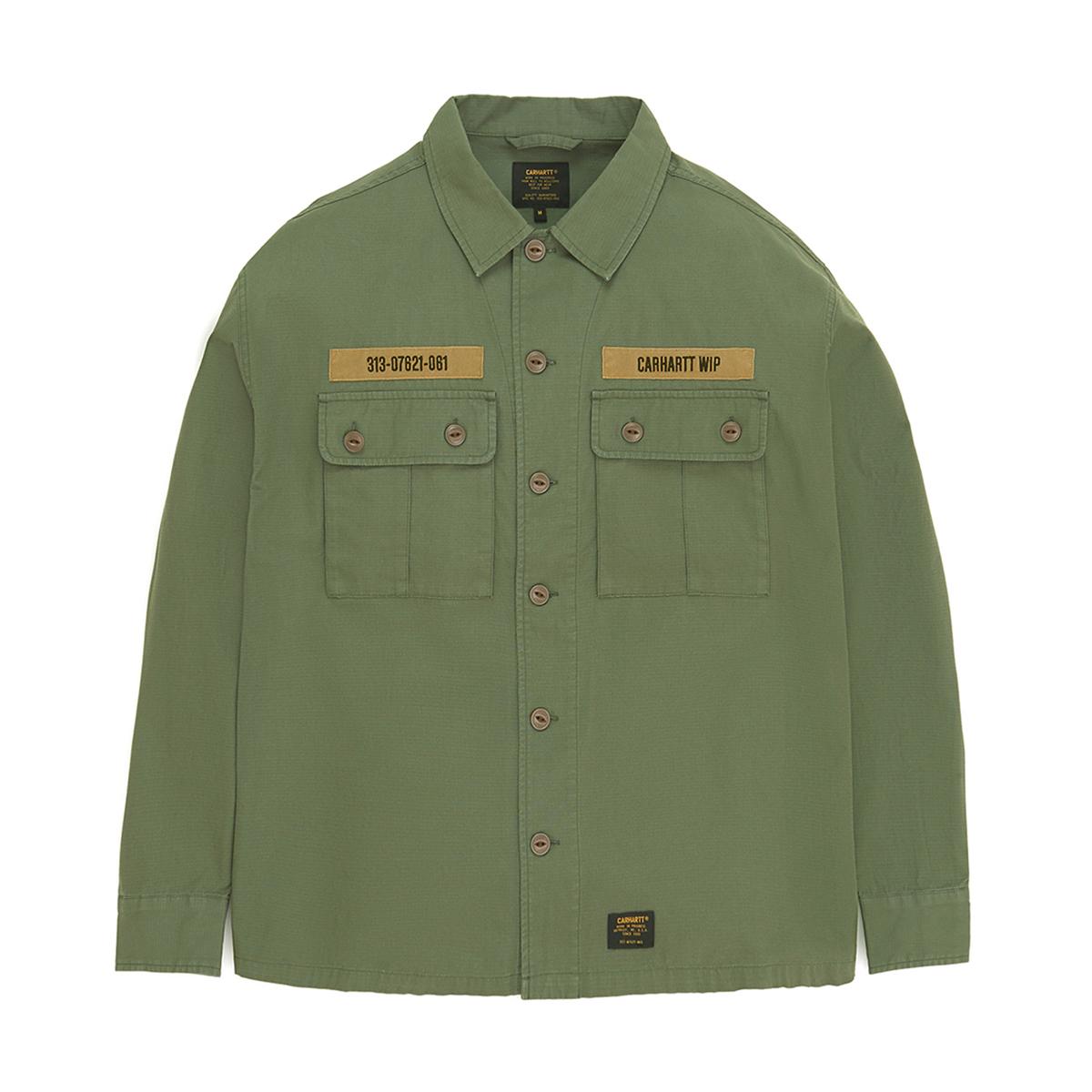 L/S Adam Shirt