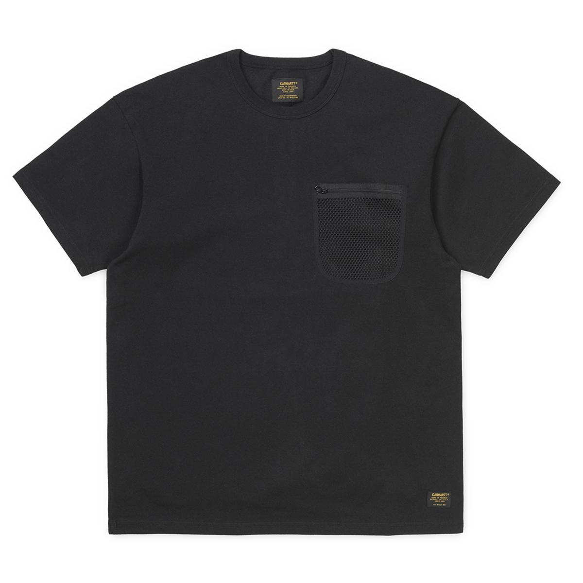 S/S Military Mesh T-Shirt