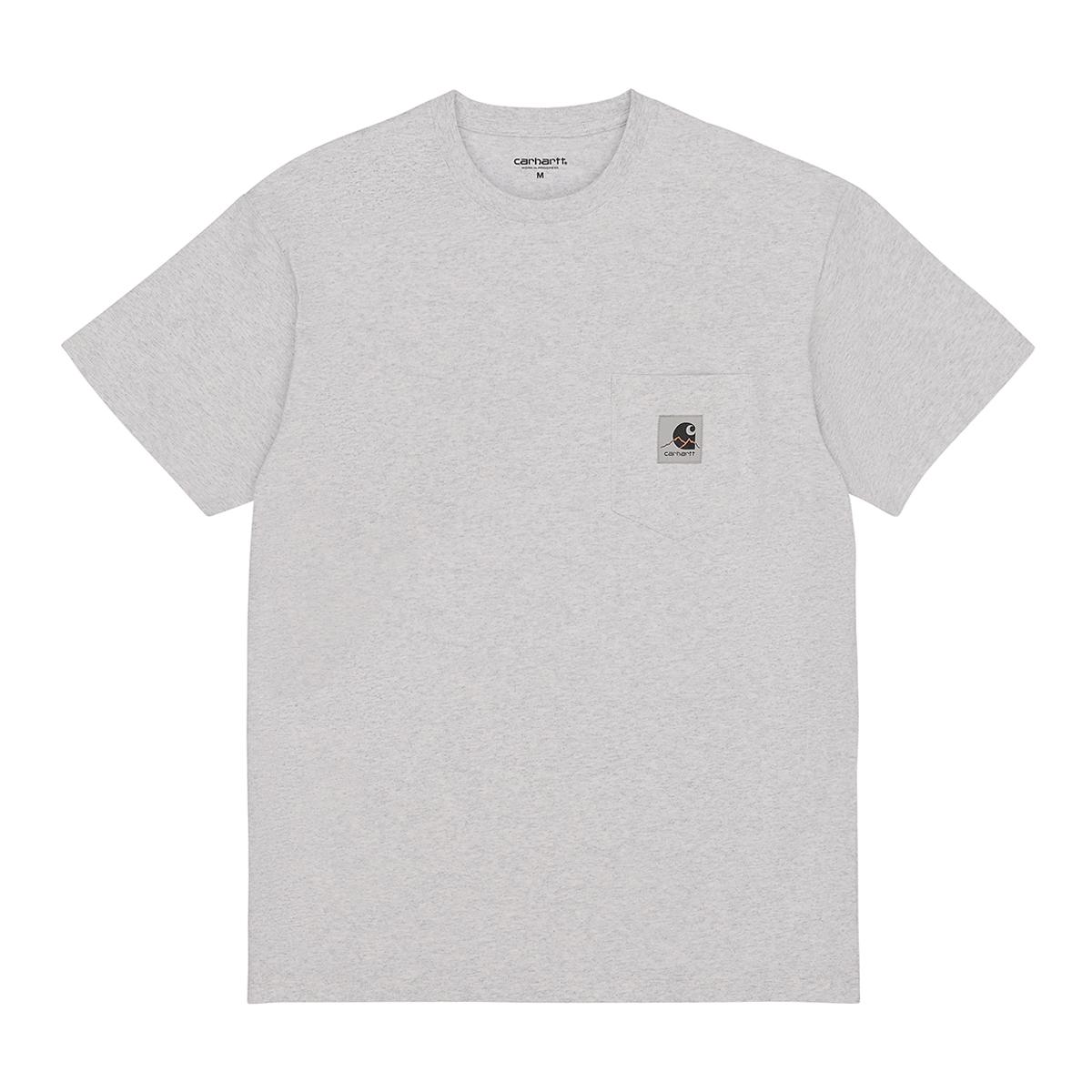S/S Outdoor C Label T-Shirt