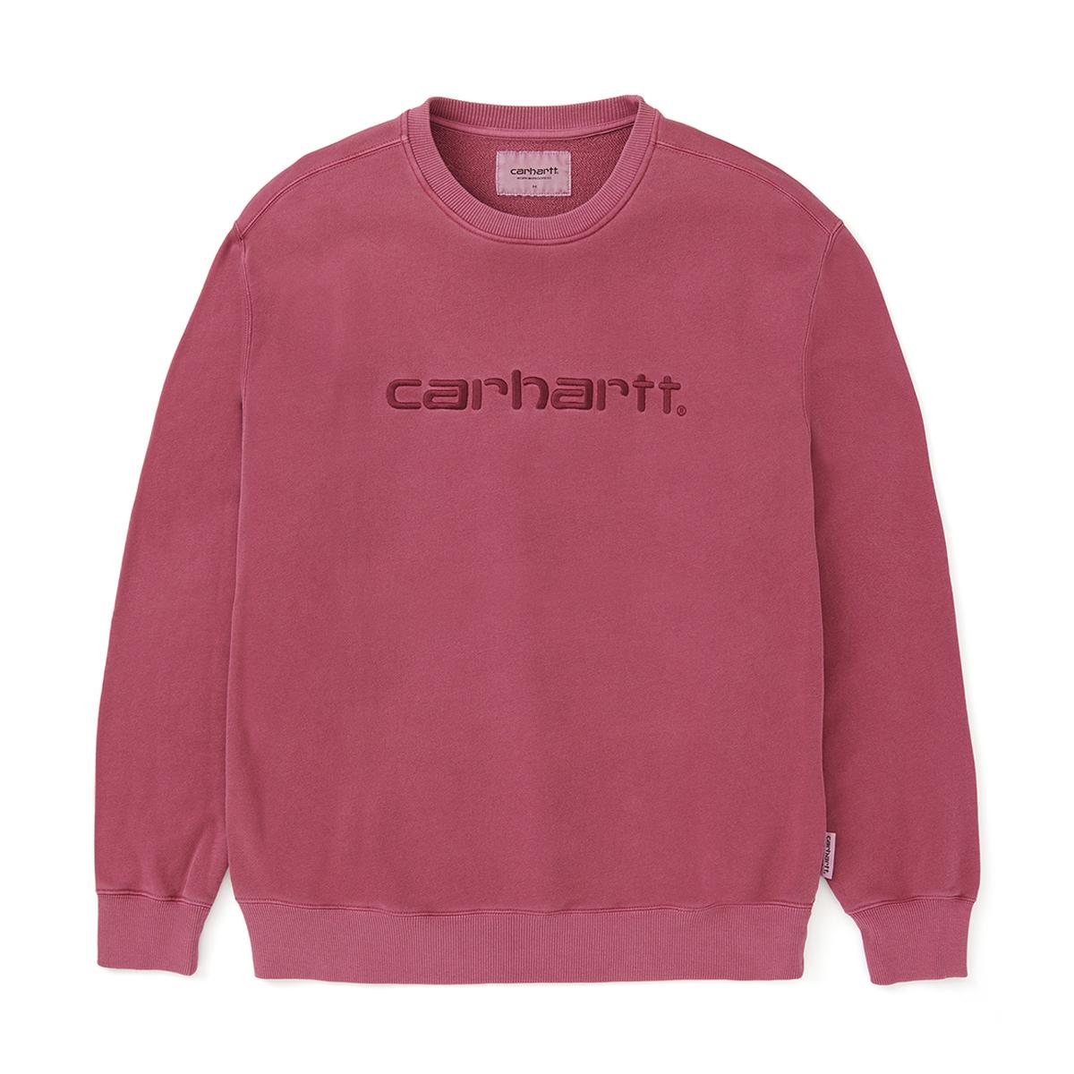 Carhartt Sweat (PD)