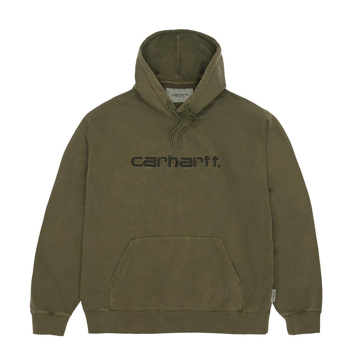 Hooded Carhartt Sweat (PD)