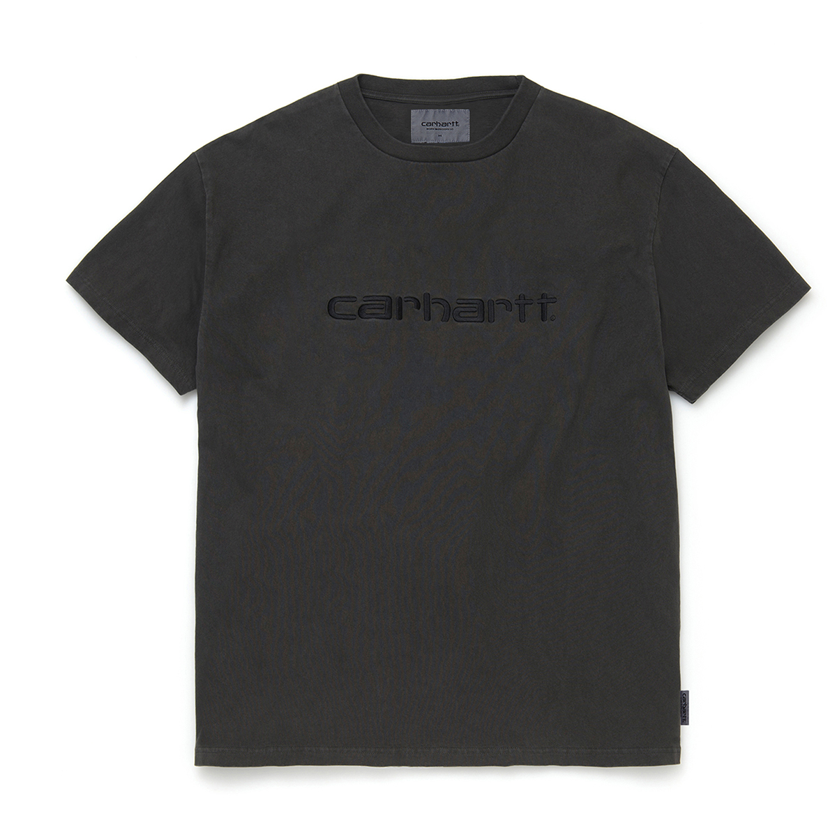 S/S Carhartt Embroidery T-shirt (PD)