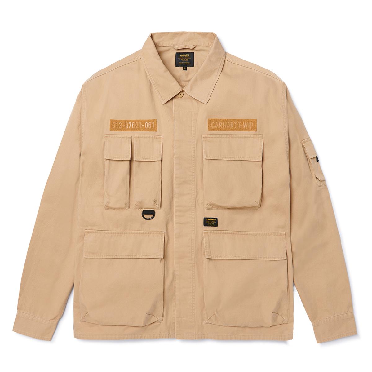 L/S Landry Shirt