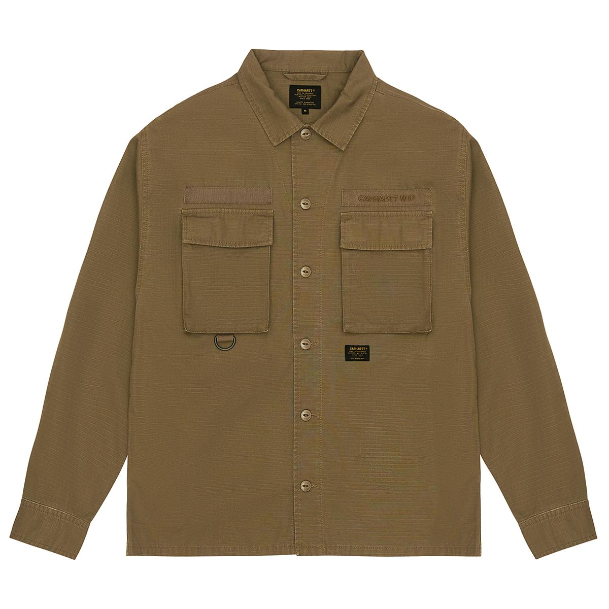 L/S Carver Shirt