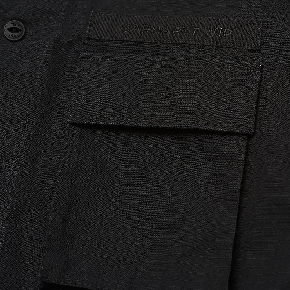 S/S Carver Shirt