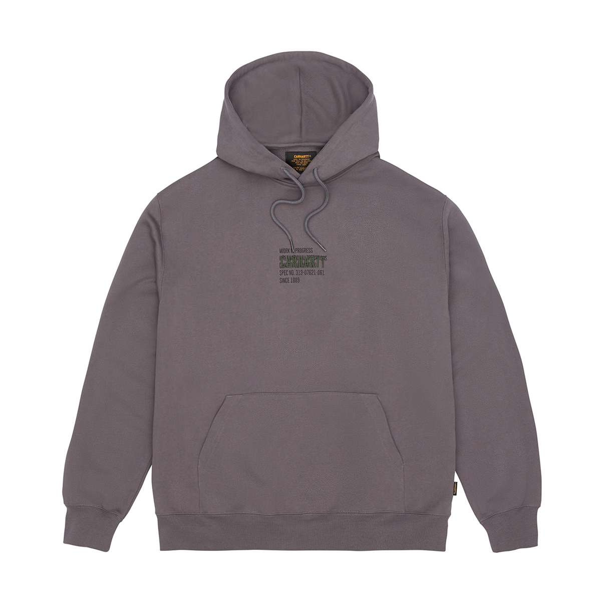 Hooded Hector Sweat