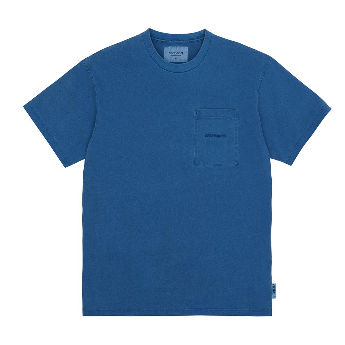 S/S Pluto Pocket T-shirt (PD)