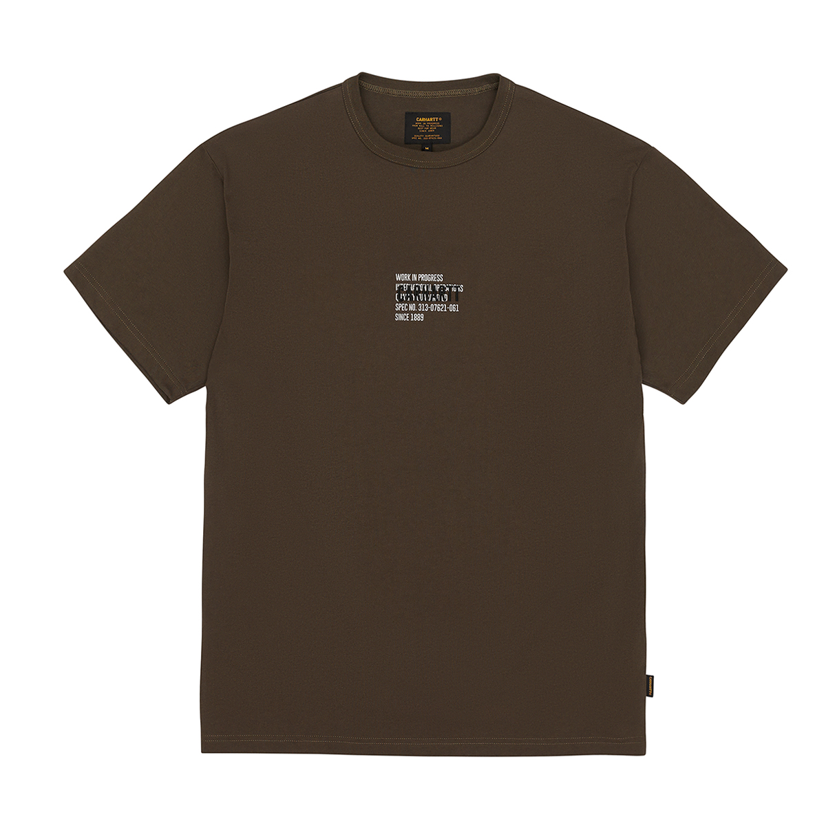 S/S Hector T-shirt