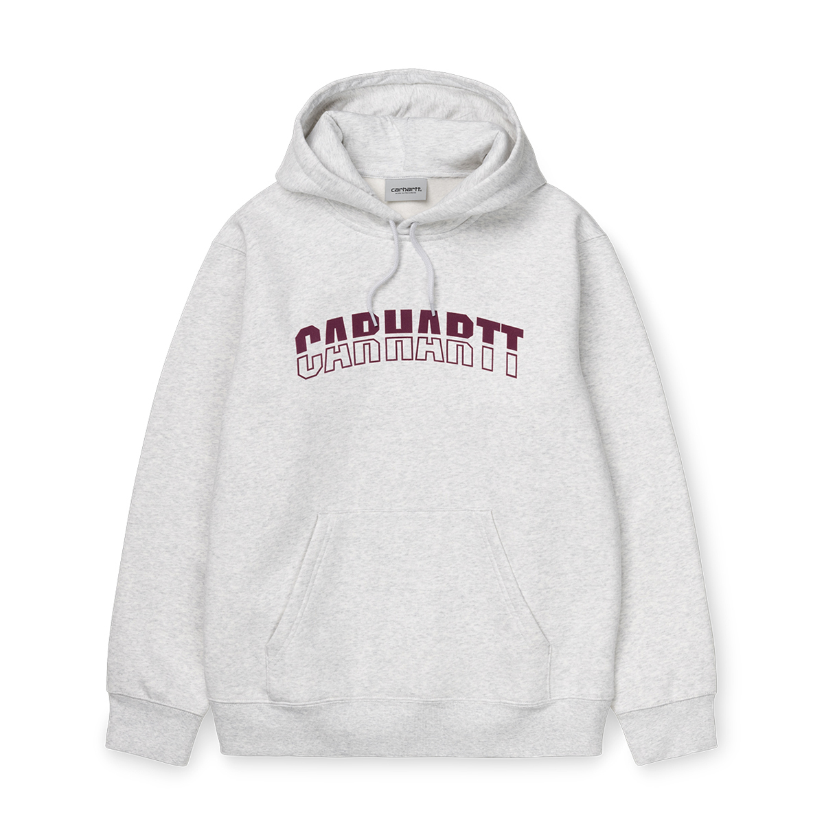 Hooded District Sweat