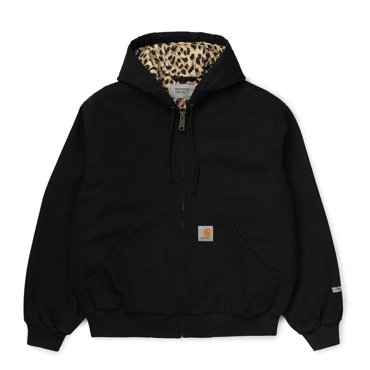 WM OG Active Jacket