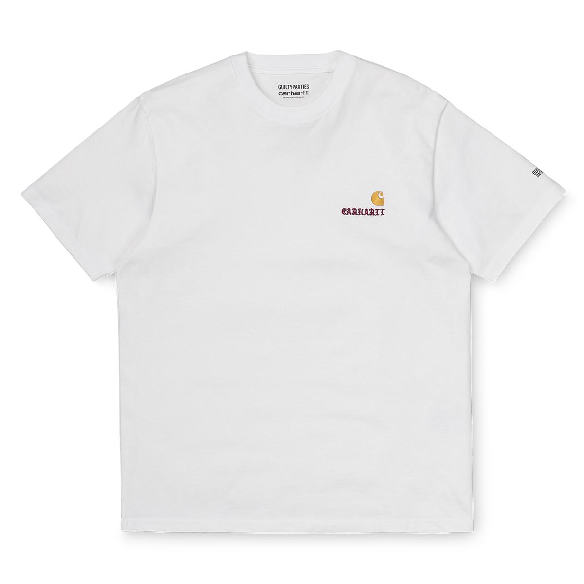 WM American Script T-Shirt