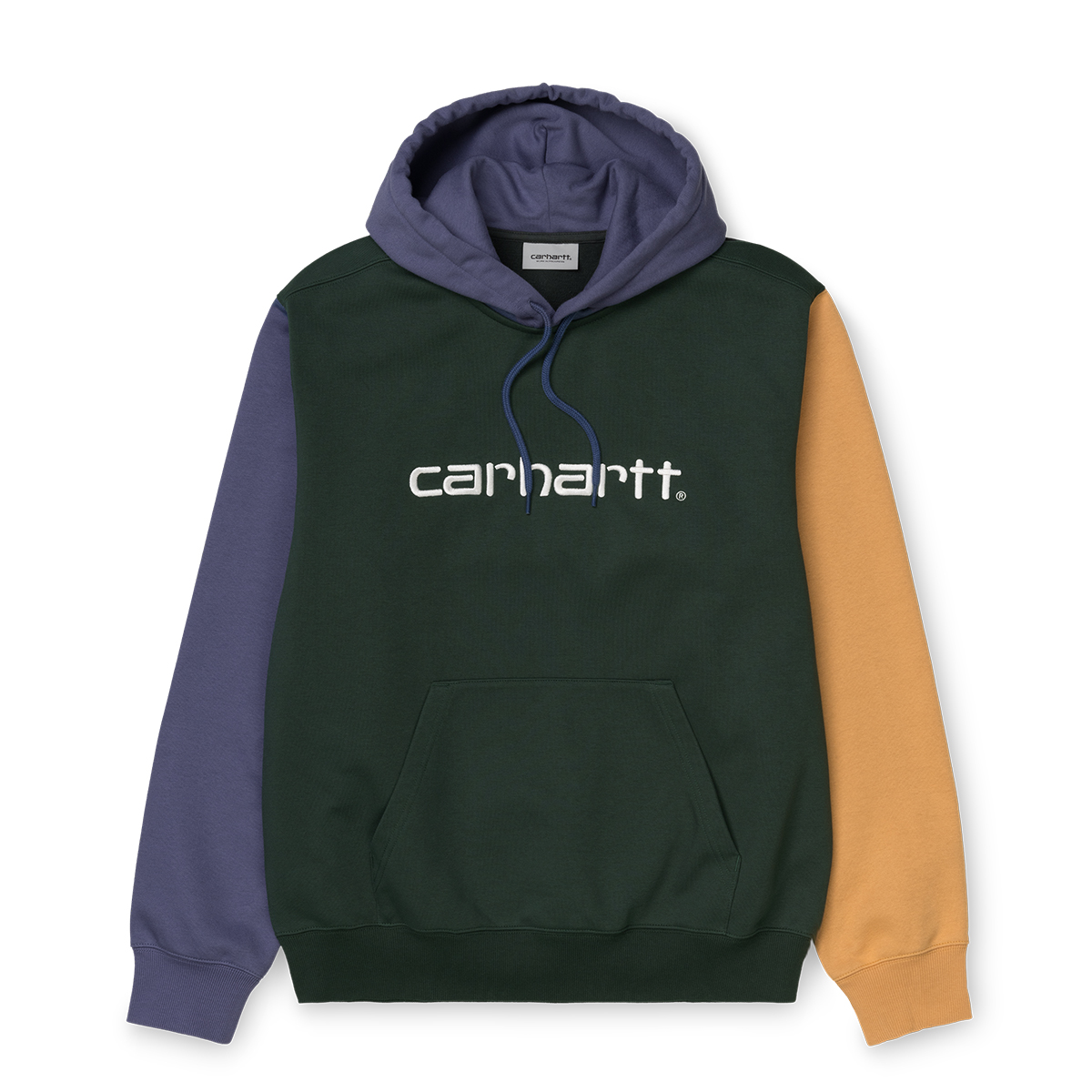 Hooded Carhartt Tricol Sweat