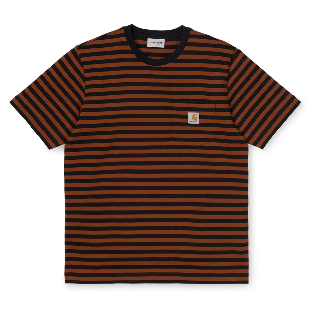 S/S Parker Pocket T-Shirt
