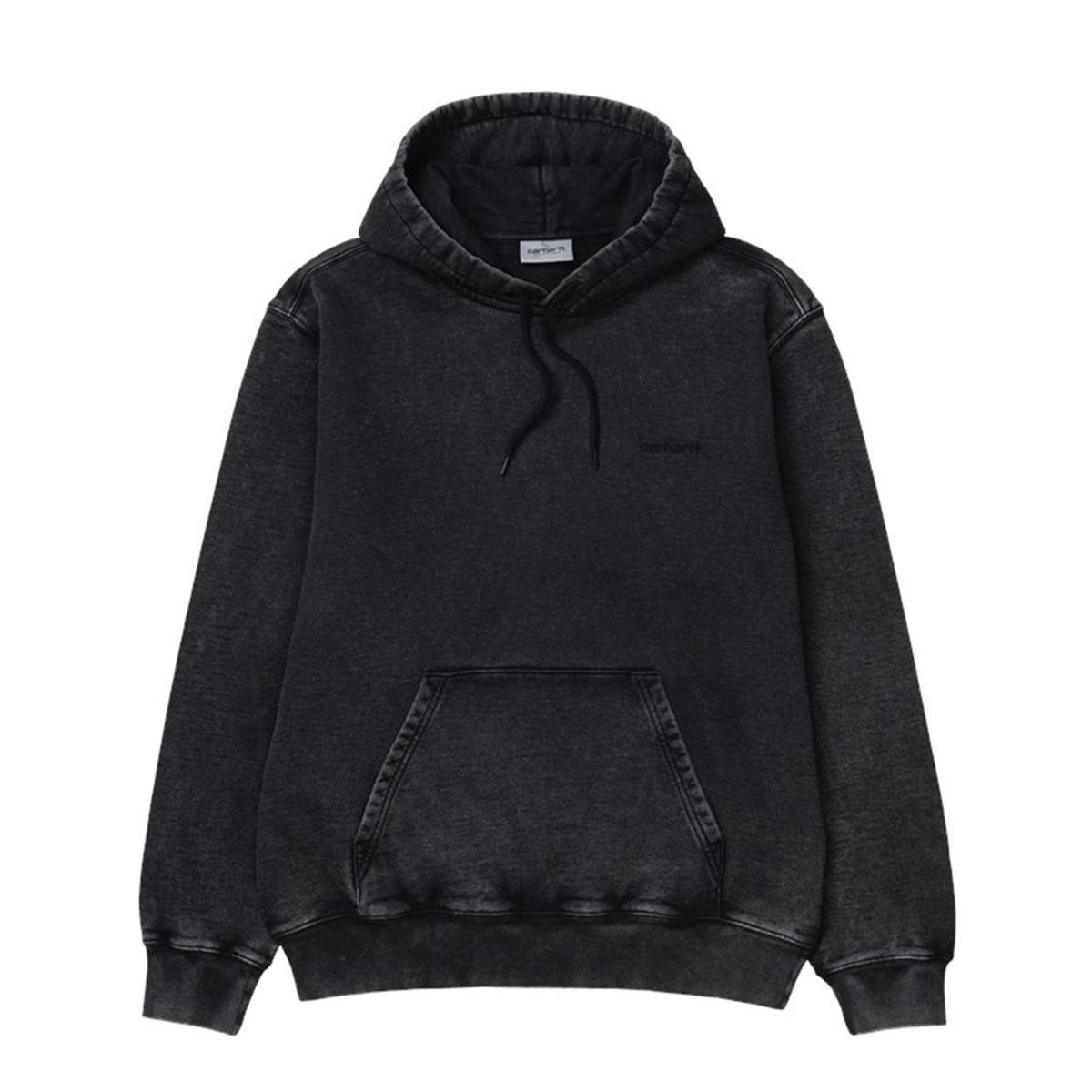 Hooded Mosby Sweat