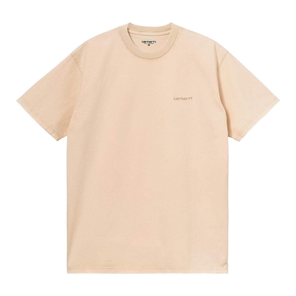 S/S Mosby Script T-Shirt