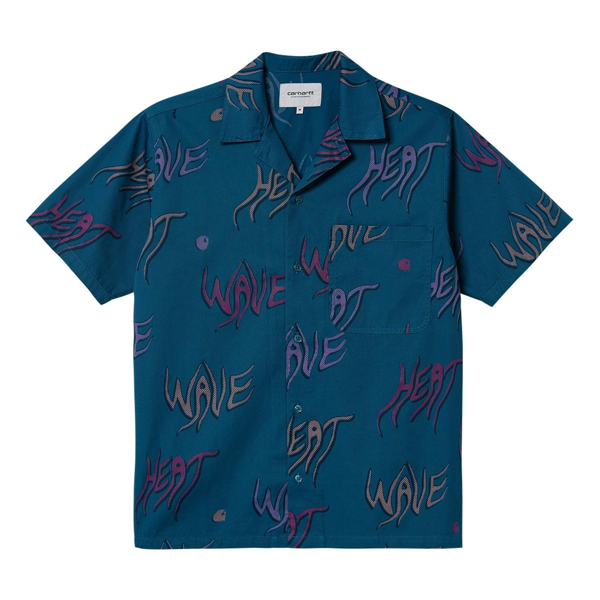 S/S Heat Wave Shirt