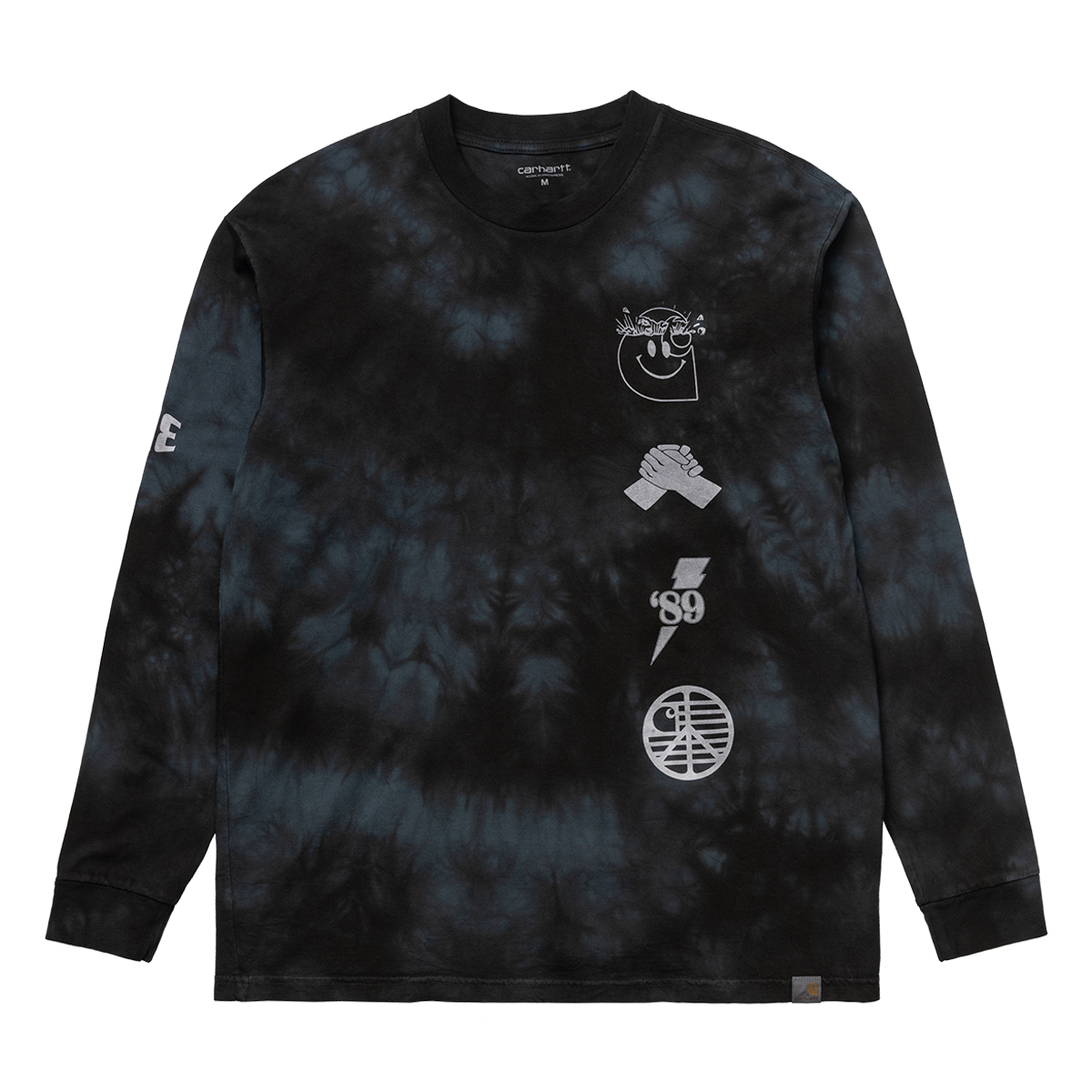 L/S Tab T-Shirt