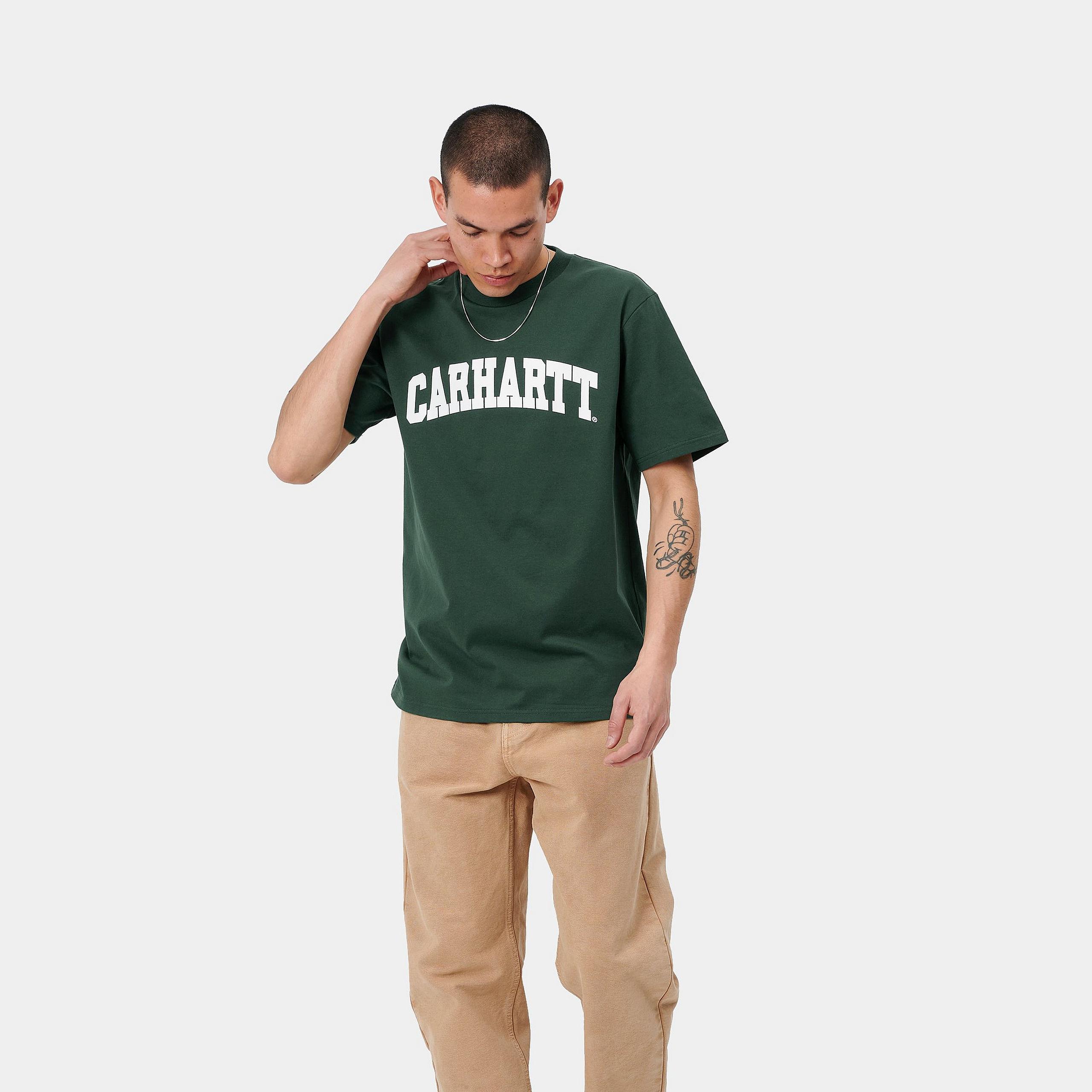 S/S University T-Shirt
