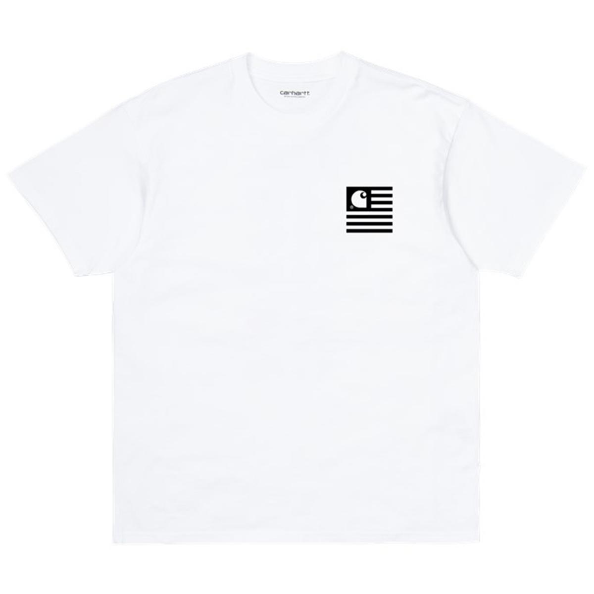 S/S Wavy State T-Shirt