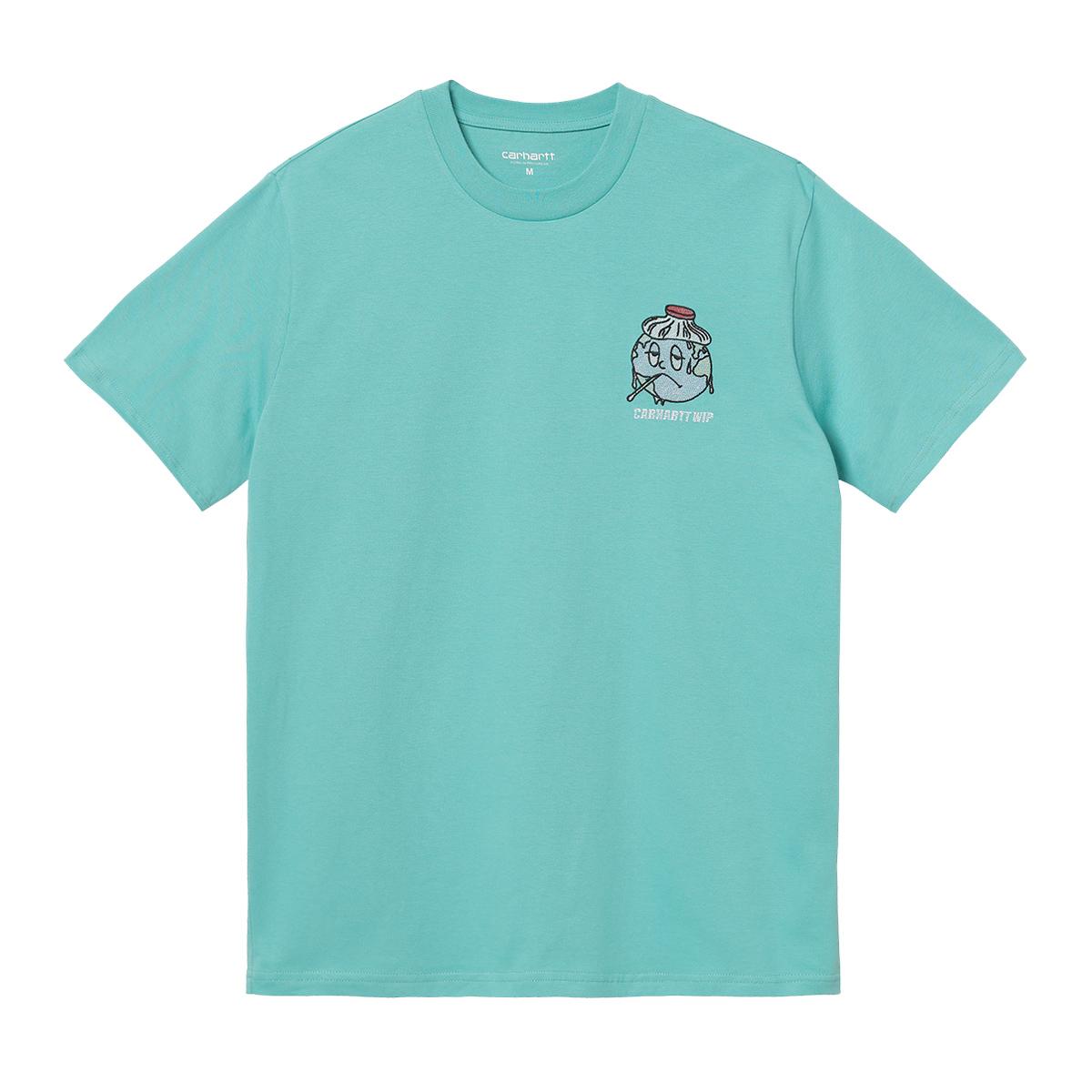 S/S Ill World T-Shirt