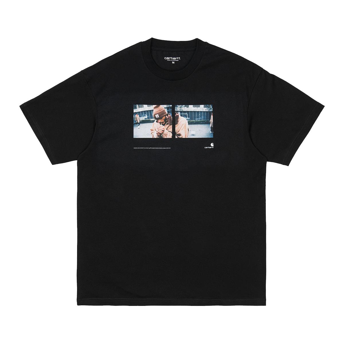 S/S Backyard T-Shirt
