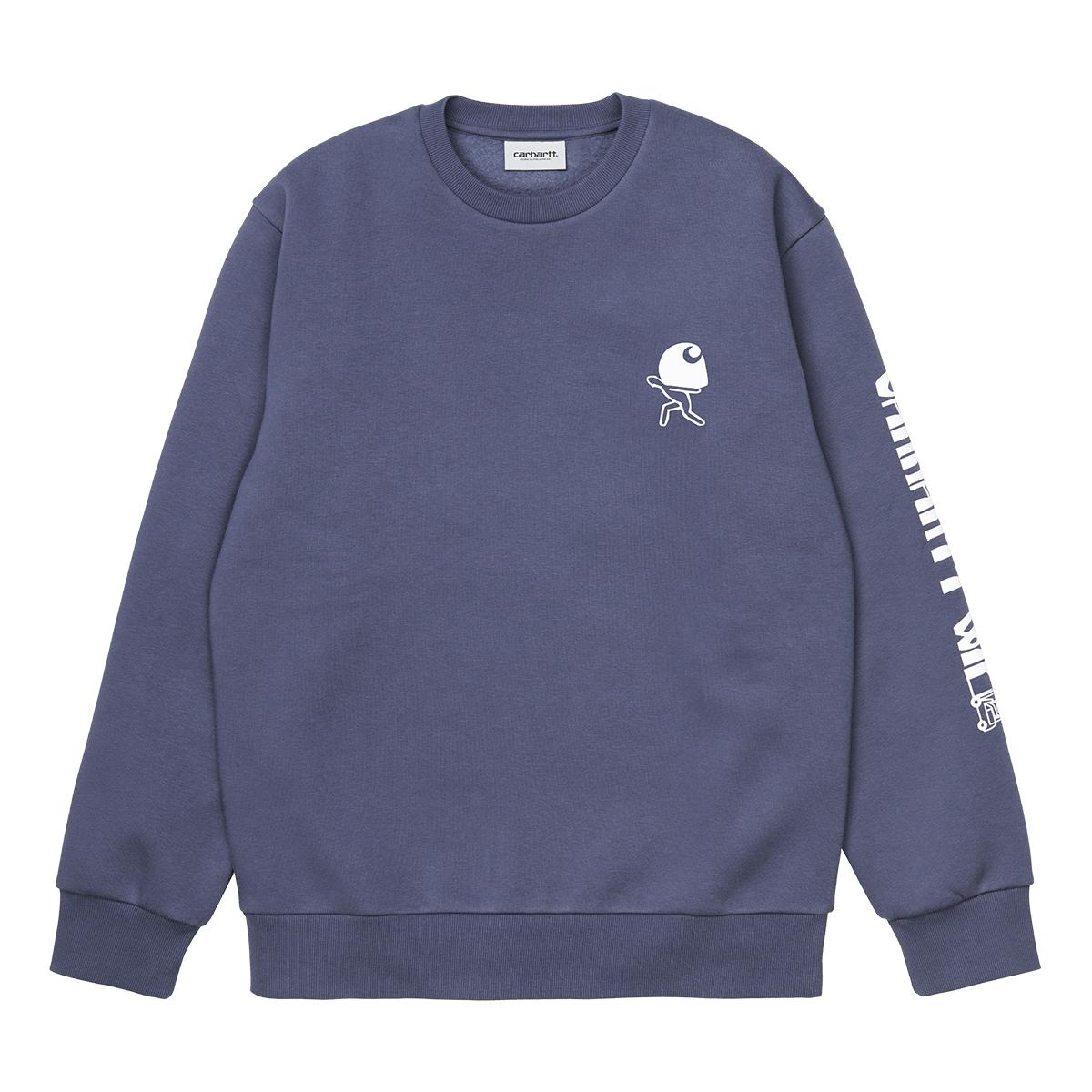 Removals Sweatshirt