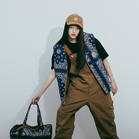 SS21 DELIVERY